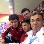 U23 Europsko judo prvenstvo, Prag, Češka